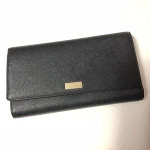 Brand New Kate Spade Wallet Book